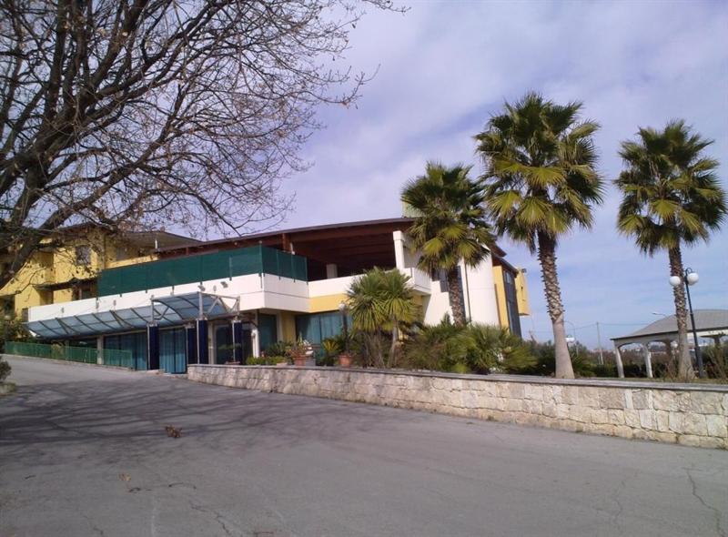 Hotel Panoramic1