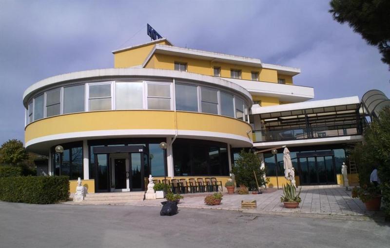 Hotel Panoramic3